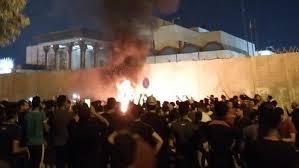 آخرین خبر از حمله به کنسولگری ایران در کربلا