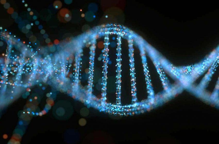 اعجوبه بودن فرزند با تست DNA