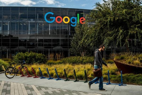 گوگل از کارمندان معترض انتقام گرفت .