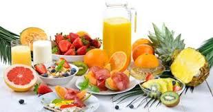 میوه درمانی علیه آنفولانزا را همین الان شروع کنید