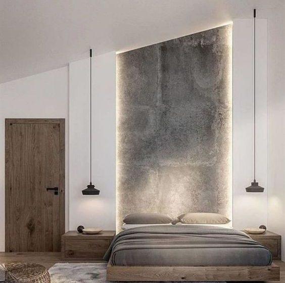 خلاقیت در طراحی اتاق خواب