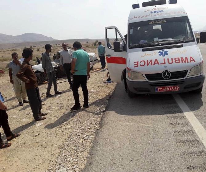 مرگ تلخ دو سرباز زندان فشافویه در روز اربعین