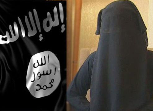 ناپدید شدن ۵۰ زن داعشی همراه با کودکانشان
