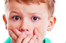 اختلالی به نام  لکنت زبان  در کودکان
