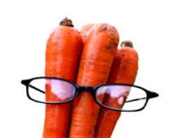 هویج و دستور العمل دسر طبیعی مقوی بینایی