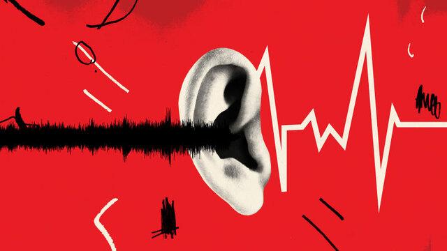 آلودگی صوتی چه تاثیری بر جسم وروان دارد؟