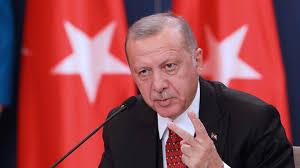 هشدار اردوغان :افرادی قصد دارند اعتراضات عراق را به ایران بکشانند