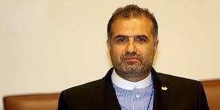 نماینده مردم تهران استعفا داد