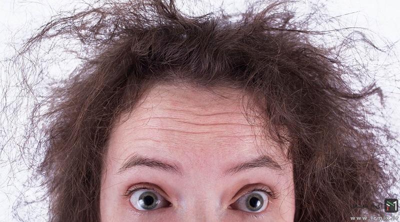 راهی برای ازبین بردن وز مو
