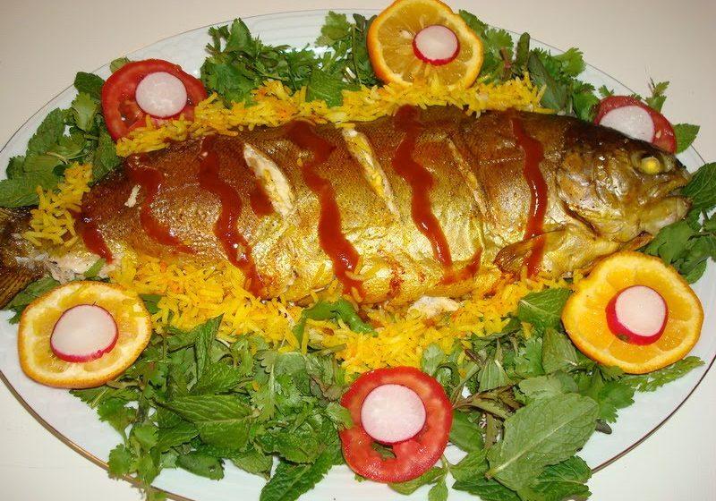 ۴ روش پخت ماهی که کدبانوها باید بدانند